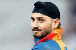 Harbhajan Singh ODI