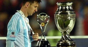 Will Lionel Messi play Copa America 2019?