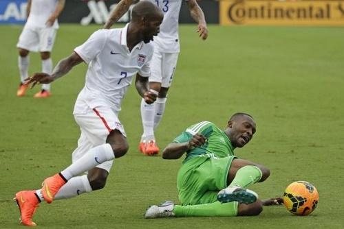 How to watch USA vs Cuba Gold Cup Quarter-final live.