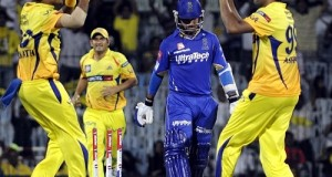 CSK 2019 Squad, Team, Players List