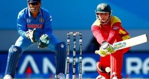 India tour of Zimbabwe 2015 Schedule, Fixtures, Squad