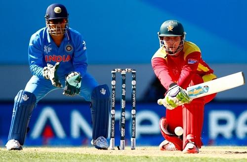 India tour of Zimbabwe 2015 Schedule, Fixtures, Squad.