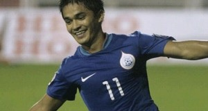 Hope India does well against UAE, Oman: Chhetri