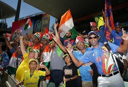 India's Tour of Australia 2016 Schedule, Dates, Venue announced.