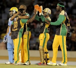 Jamaica Tallawahs vs St Lucia Zouks live streaming, score match-16.