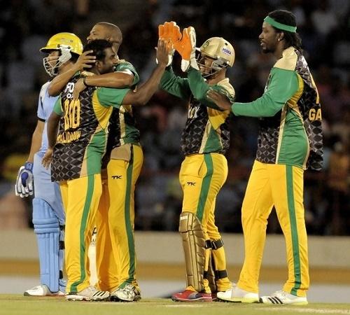 Jamaica Tallawahs vs St Lucia Zouks live streaming, score match-16.