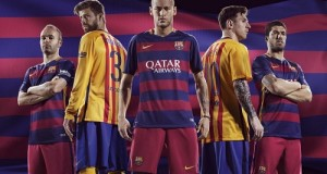 La Liga 2015-16: FC Barcelona Fixtures, Schedule, Date, Time