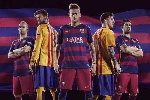 La Liga 2015-16: FC Barcelona Fixtures, Schedule, Date, Time.