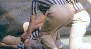 Linesman Dick Wertheim died in 1983 US Open Tennis Match