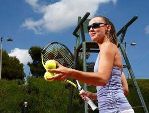 Martina Hingis Interesting Facts, Fun Facts and Life info.