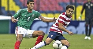 Mexico to face USA in 2017 Confederations Cup Playoff