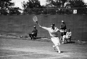 Molla Bjurstedt Mallory won 8 US Open Singles titles.