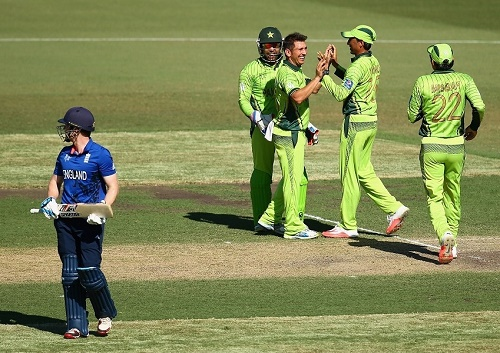 Pakistan vs England 2015 series in UAE Schedule, Fixtures confirmed.