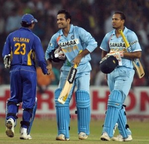 Pathan brothers won t20 match for India on 10 February 2009.
