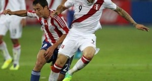 Peru vs Paraguay 3rd Place Copa America 2015 game preview