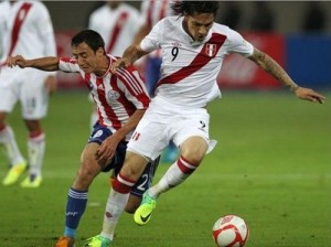 Peru vs Paraguay 3rd Place Copa America 2015 game preview.