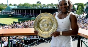 Serena Williams Interesting Facts, Stats, Tennis career timeline