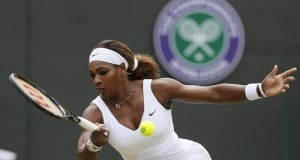 Serena Williams vs Azarenka 2015 Wimbledon quarterfinal live