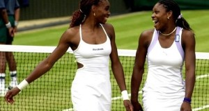 Serena vs Venus Williams Live Streaming, Score Wimbledon 2015