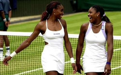 Serena vs Venus Williams Live Streaming, Score Wimbledon 2015.