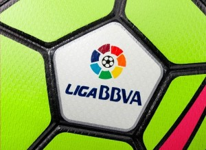 Spanish La Liga 2015-16 TV Channels Broadcast, Coverage