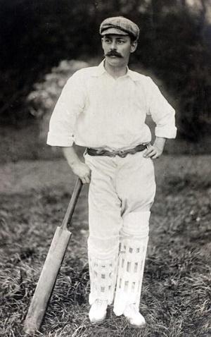 Sydney Edward Gregory