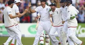 Things need to talk after England winning Ashes 2015 first test