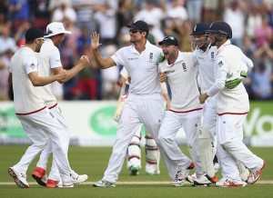 Things need to talk after England winning Ashes 2015 first test.