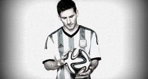 64 Top Quotes on Lionel Messi