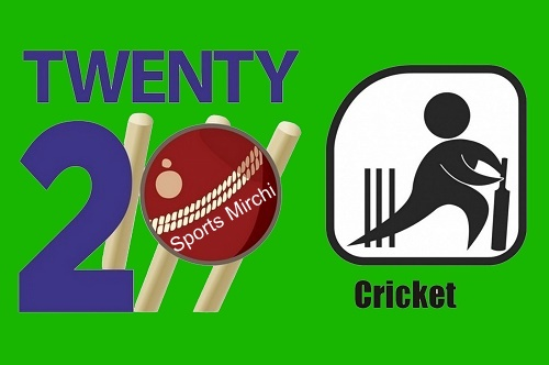 Twenty20 Cricket is the short format of cricket.