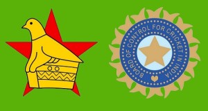 Zimbabwe vs India 2015 Live Telecast, Broadcast, Coverage