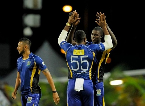 Zouks vs Tridents Live Streaming, Coverage, Score 2015 CPL.