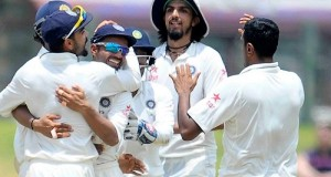 Ajinkya Rahane creates history in galle Test by taking 8 catches