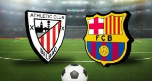 Barcelona vs Athletic Bilbao Preview 17 August 2015