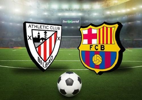 Barcelona vs Athletic Bilbao Preview.