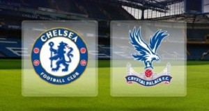2015-16 Chelsea vs Crystal Palace Live Stream, Telecast