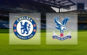 Chelsea vs Crystal Palace Live Stream and Telecast.