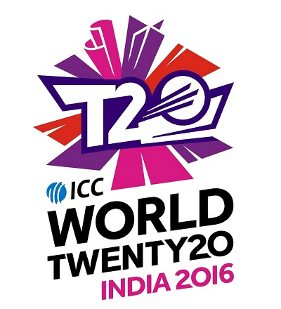 ICC World Twenty20 Fixtures, Schedule, Time Table 2016.
