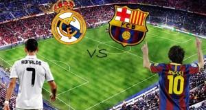Real Madrid vs Barcelona 2015-16 match date, time, TV Listing