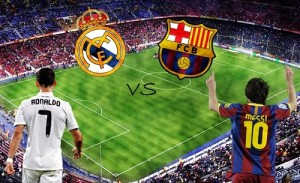 Real Madrid vs Barcelona 2015-16 match date, time, TV Listing.