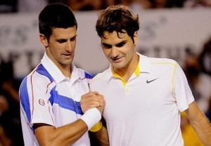 Roger Federer vs Novak Djokovic Live Streaming.