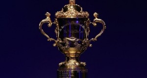 Which country to host 2023 Rugby World Cup?