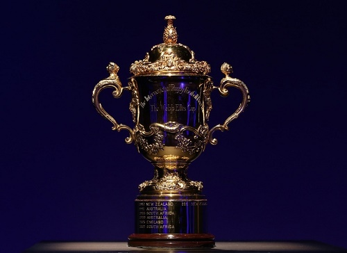 Rugby World Cup Winners, Runners-up List.