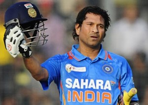 Sachin Tendulkar played 664 international cricket matches which most by any player.