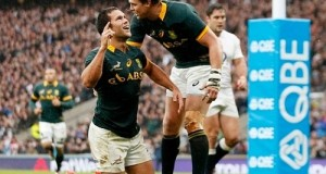 South Africa Rugby World Cup 2015 Squad: 31-man list
