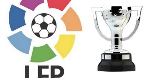 Spanish La Liga Winners, Runner-ups List