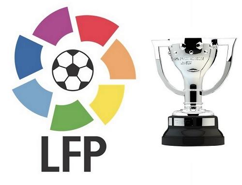 Spanish La Liga Winners, Runner-ups List.