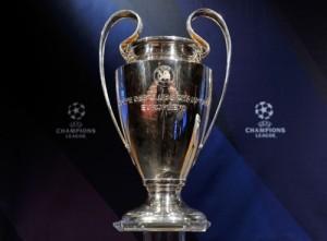 UEFA Champions League Winners and Runner ups.