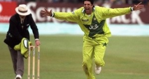 """Hosting cricket world cup without spectators is not a good idea"", Akram"