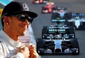 2016 F1 driver line-ups and teams.